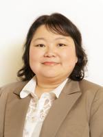 吉澤 眞理講師